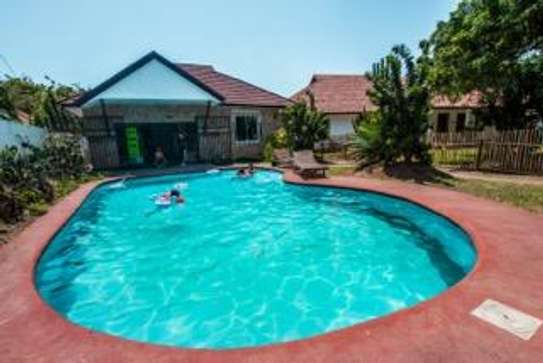 4 Bedroom House For Rent In Mbezi Beach