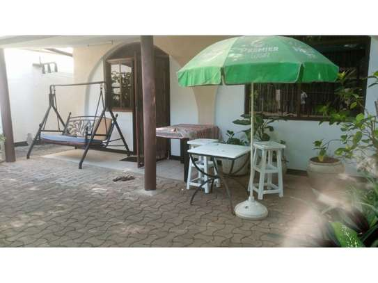 1 bed room house for rent at masaki huose fully fernished image 3