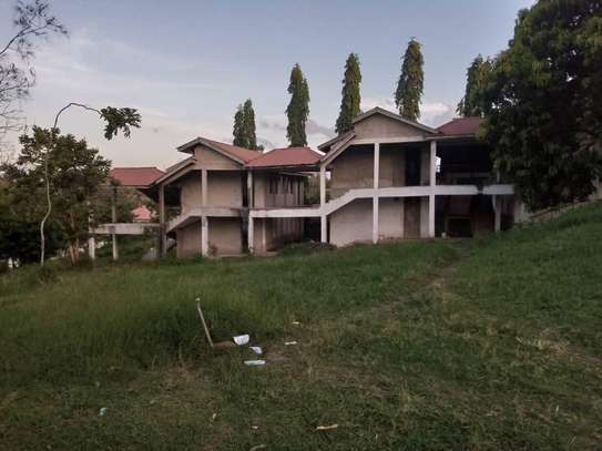 Modern School Premises/5 Acres For Sale at Mbezi/Morogoro road Dar. image 3