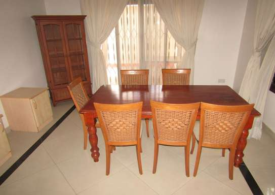 3 Bedroom Furnished Villa House in Ada Estate off Oysterbay image 5