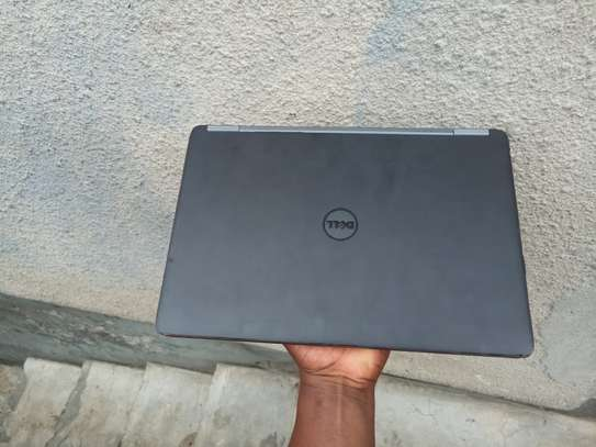Dell slim co i7