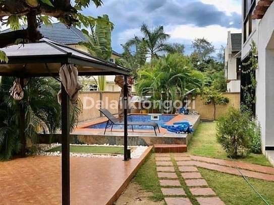 HOUSE FOR RENT STAND ALONE IN MBEZI BEACH NEAR EFM image 2