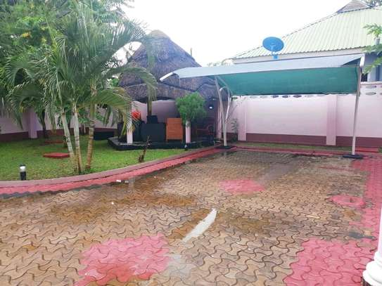 HOUSE FOR RENT STAND ALONE IN MBEZI BEACH RAINBOW PRICE TSH MLN 1 image 8