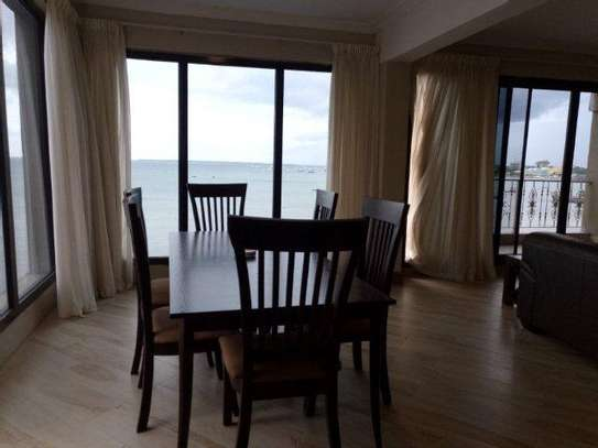 3 bed room beach apartment for rent at msasani image 8