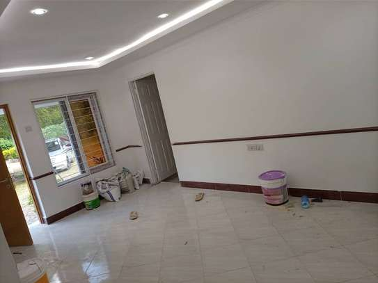 Two bedrooms house for rent at oysterbay image 8