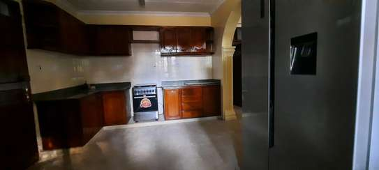 a 3bedrooms SEMIFURNISHED  standalone in MASAKI  is now available for RENT image 11
