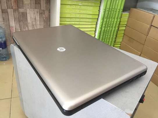 HP 630 NOTEBOOK image 2