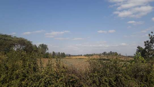 Land for sale - Ngaramtoni - Arusha