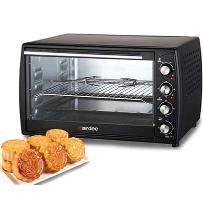 60L Oven Toaster Griller With Rotisseries & Convection image 1
