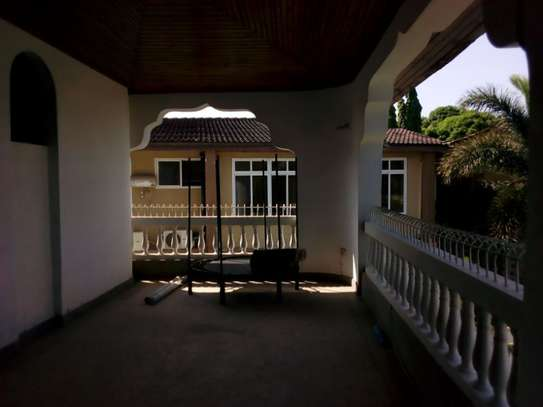 big compound 4bed house at mikocheni a $1500pm image 8