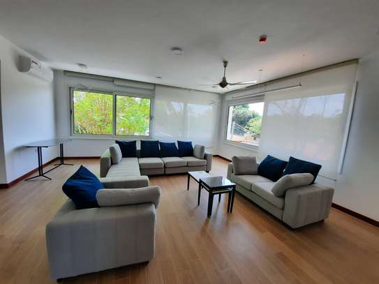 3 BEDROOMS LUXUARY APARTMENT FOR RENT image 1