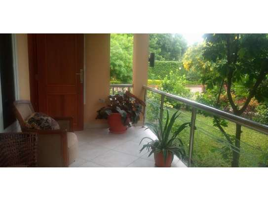 1 Bdrm Diplomatic House in Botanic Garden Furnished $1800pm at Oyster Bay Near Coco Beach image 6