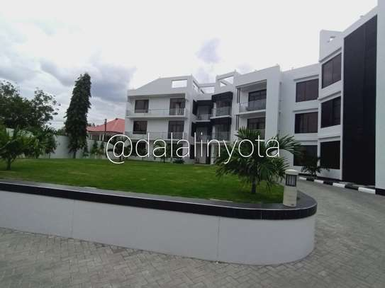 2 BEDROOM'S APPARTMENTS AT MBEZI BEACH image 10