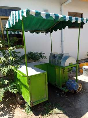 SUGARCANE JUICER FOR SALE DODOMA