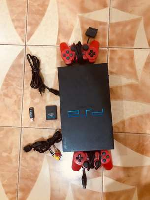 Play Station 2 image 1