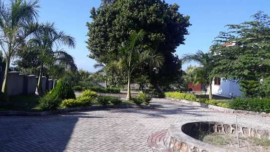 4 bed room house for sale at mapinga bagamoyo , house with big terrace and swimming pool image 7
