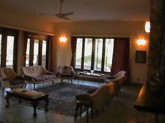 Beautiful 4 Bedroom Standalone House in Tanga