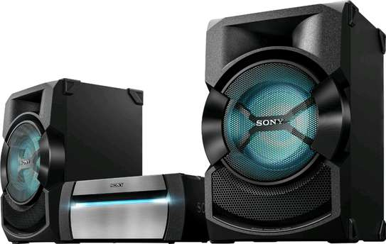 Sony shake-X10 Home audio Entertainment System image 1