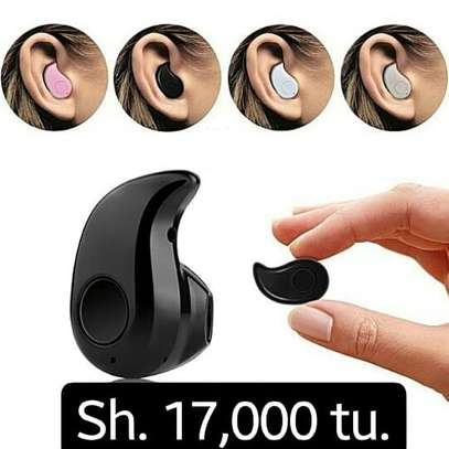 Mini Wireless Bluetooth Earphone.
