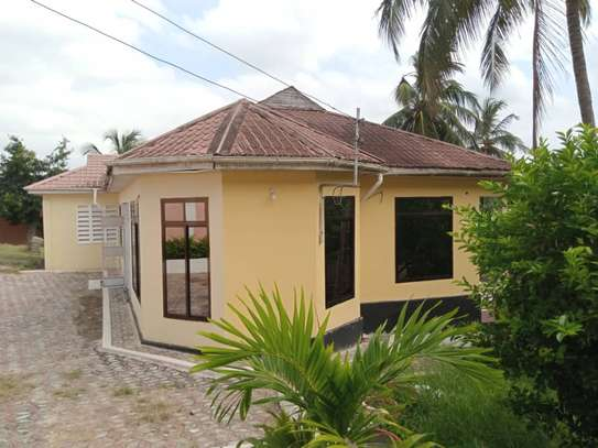 3 bed room and 1 bed room master for sale at mbezi mwisho image 2