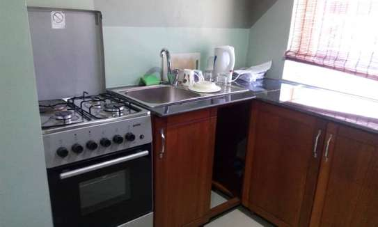 1 Bedroom Apartment and Studio at Upanga