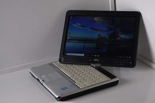 Fujitsu LIFEBOOK T731 Core i5 Touch Screen And Rotate 360 image 2