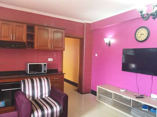 1 bed room apartment fully ferniture for rent at kinondoni image 2