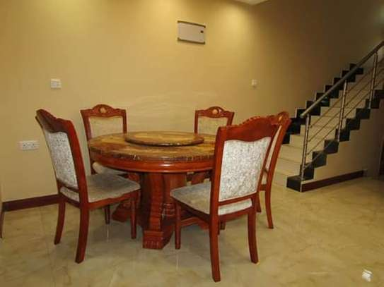 1, 2 & 3 Bedrooms Furnished & Luxury Duplex Apartments / House in Oysterbay image 6