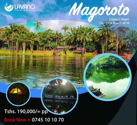 Lavano Travel and Tours image 2