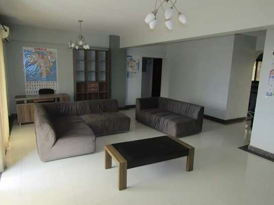 2 Bedrooms Full Furnished Apartments in Upanga CBD image 3