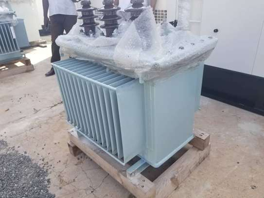 ELECTRIC TRANSFORMERS image 11