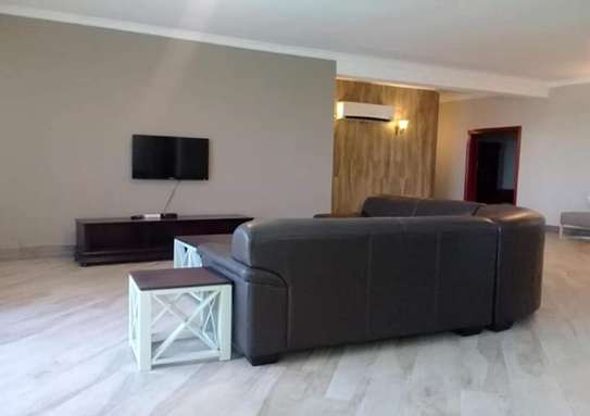 1, 2 & 3 Bedrooms Luxury Full Furnished Beach Front Apartments in Msasani Beach Peninsula image 3