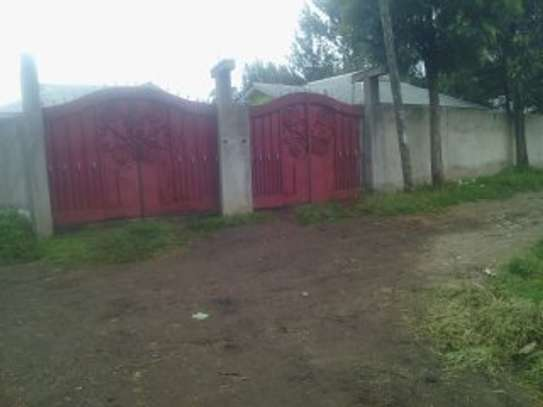 A BIG GODOWN FOR RENT AT ARUSHA TOWN image 1
