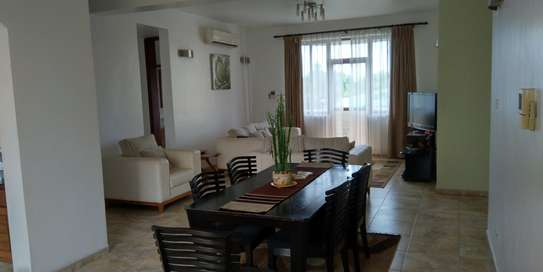 2 Bdrm Fully furnished Apartment in Masaki