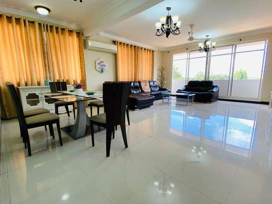 Apartment for Sale in Msasani facing the Ocean