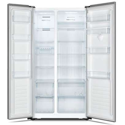 OFFER Hisense H670SIA-WD | (Side By Side) Refrigerator - Hisense SA image 2