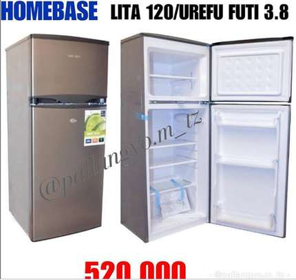 Home base Fridge image 1