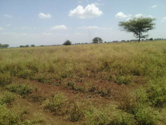 10  TITLED ACRES FOR SALE AT NDURUMA