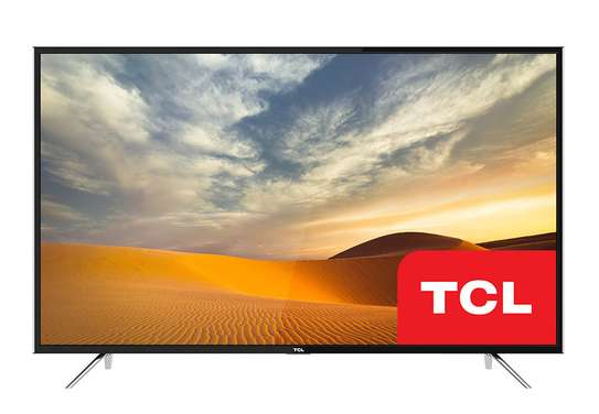 "32 "" TCL TV Smart  LED - Youtube , Wi-Fi Connect image 2"