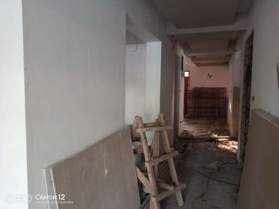 4bdrm brand new house under construction for rent in masaki image 6