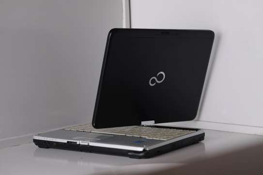 Fujitsu LIFEBOOK T731 Core i5 Touch Screen And Rotate 360 image 1