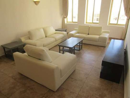 3 Bedrooms Luxury Full Furnished Ocean View Apartments in Masaki, Toure Drive