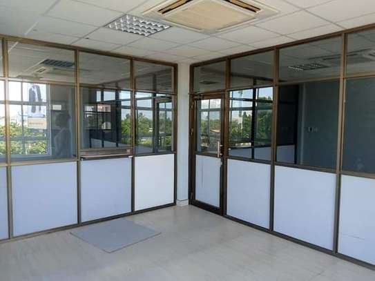50 - 300 Square Meters Executive Office / Commercial Space in Kinondoni Morocco