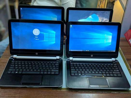 Hp Notebook 215 image 4