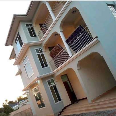 Apartment For Rent At Goba Dsm