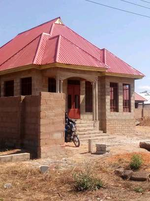 4 Bdrm House in Dodoma