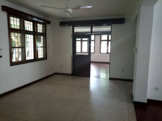 Spacious and Modern 4 Bdrm Stand Alone House in Masaki image 7