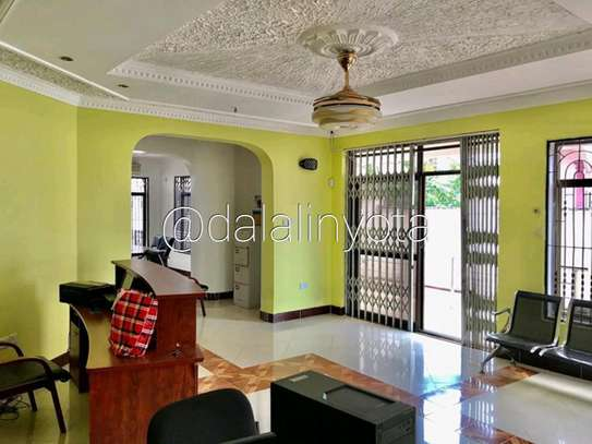 BEAUTIFUL HOUSE FOR RENT STAND ALONE image 3