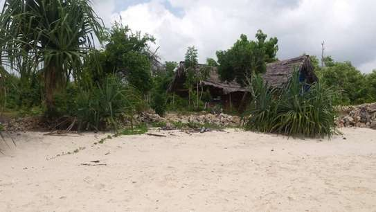 Lovely Beachfront Property on Menai Bay, Unguja Ukuu, Zanzibar image 3