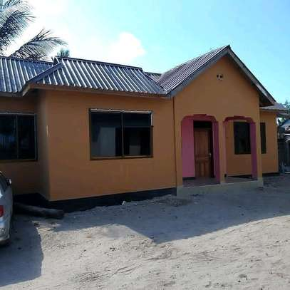 2bedrooms house At kigamboni